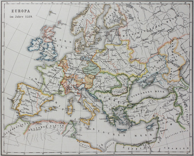 ccot western europe 600 1750 Unit iii: 1450 - 1750 many were less powerful than the new sea-based kingdoms of europe major developments - 1450-1750 by 1700 the entire western hemisphere.